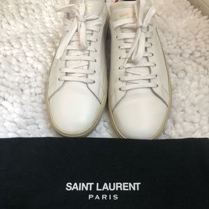 Saint Laurent sneakers